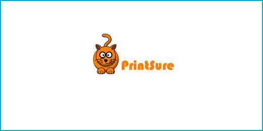 PrintSure-Logo